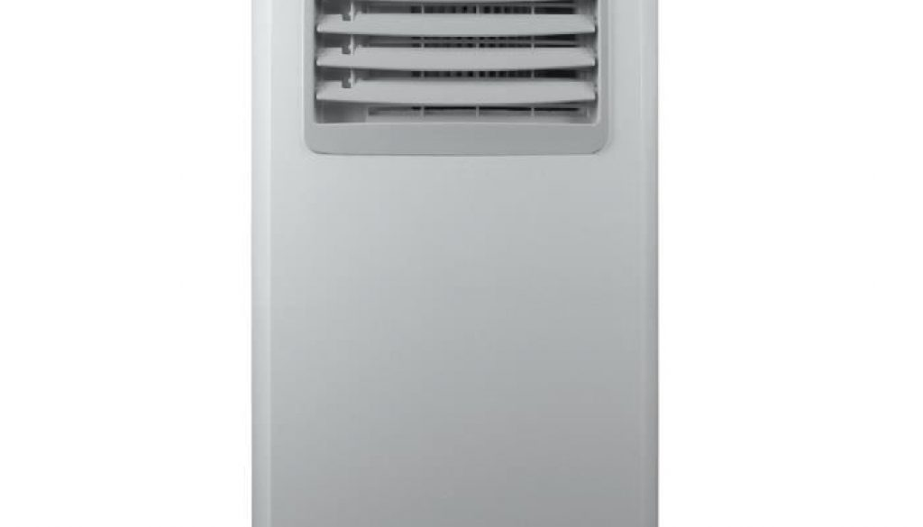 Climatiseur mobile Tectro TP2520